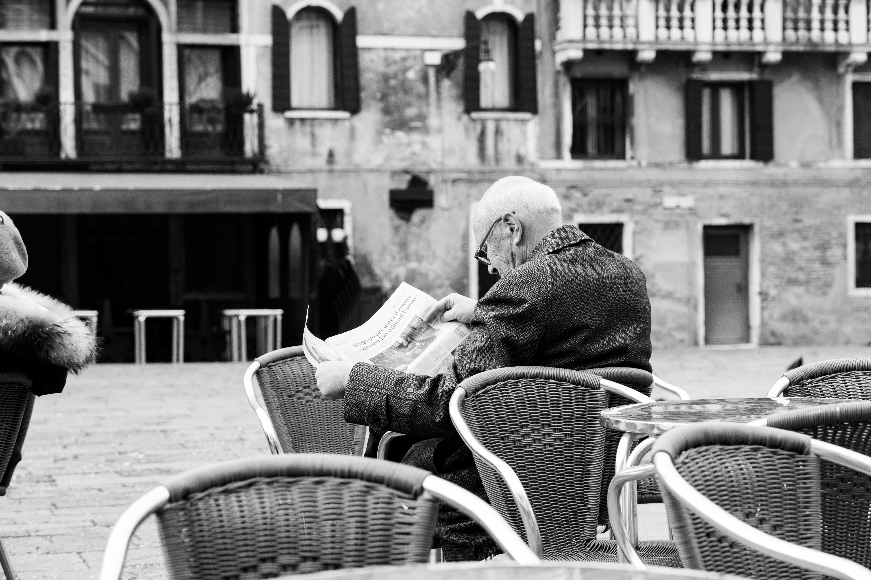 Venetian Gent