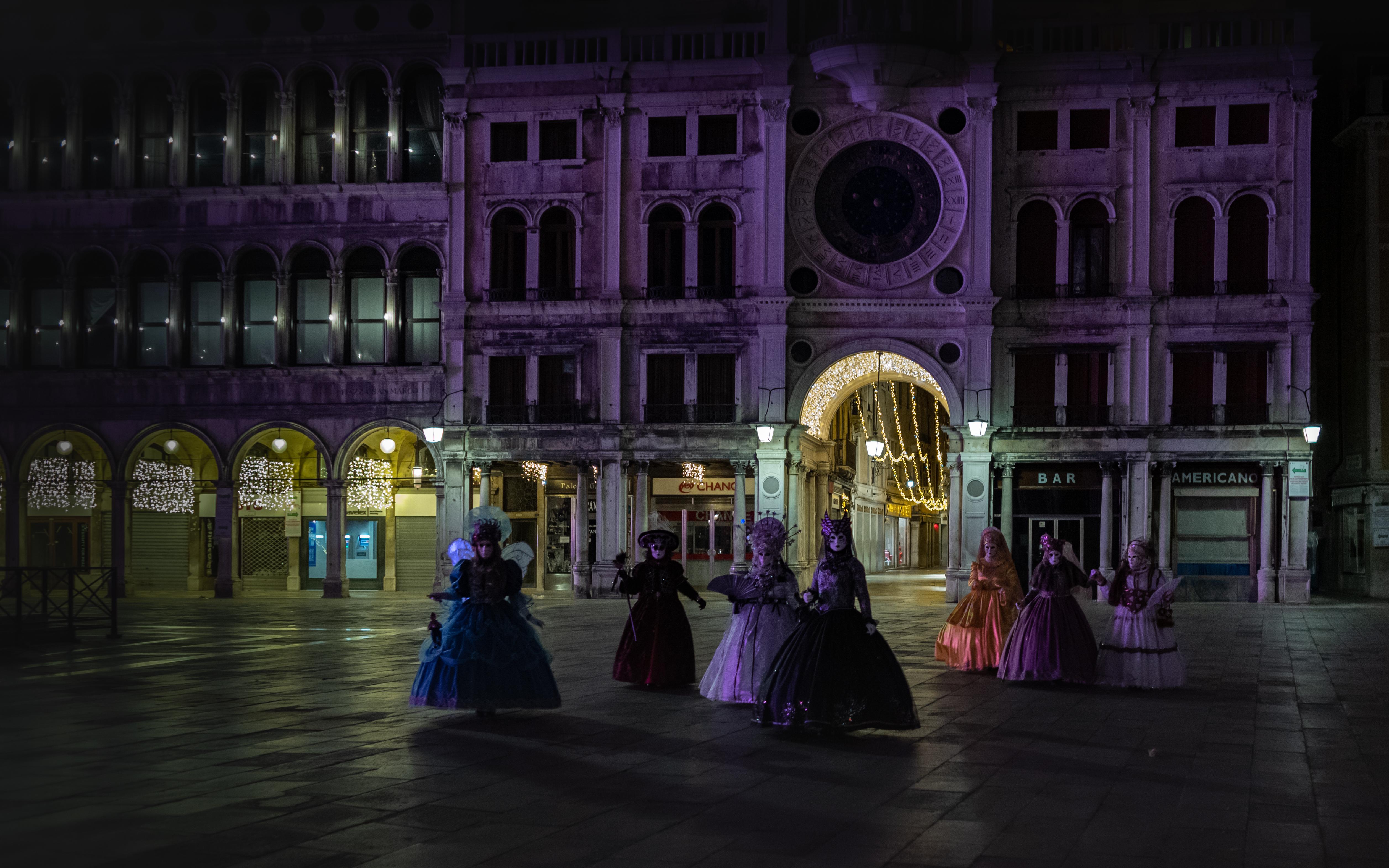 Carnevale di Venezia 2020 j