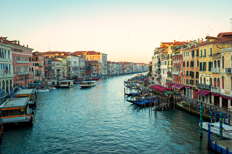 Venice Impression c