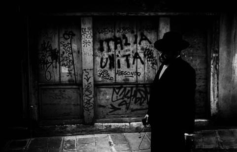 Venice Jewish Ghetto