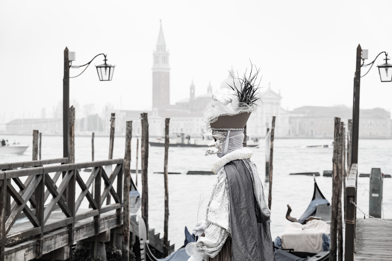 Carnevale di Venezia 2020 a