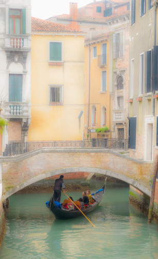 Venice Impression b