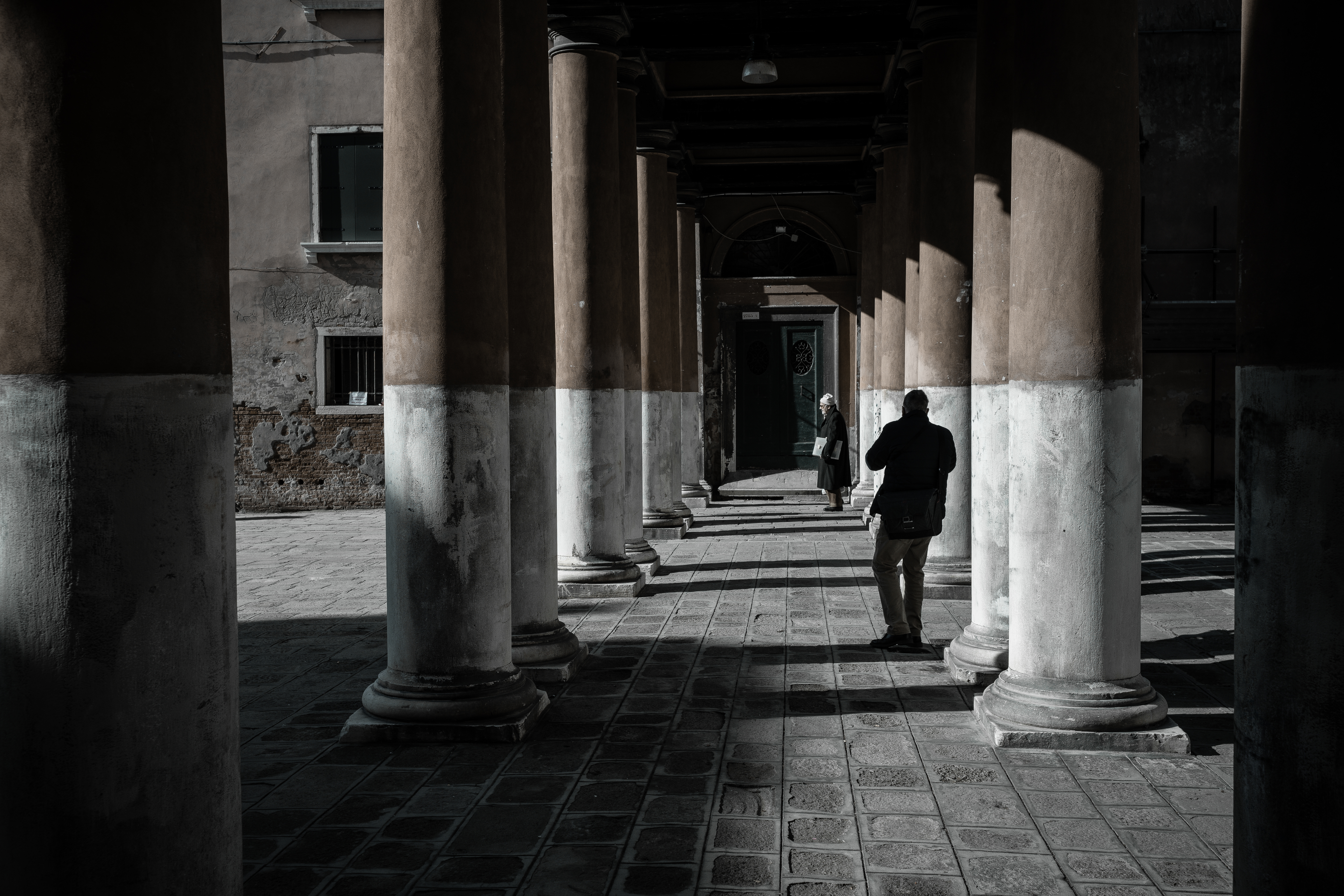 Venice StreetSnappers