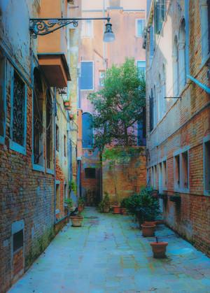 Venice Impression d