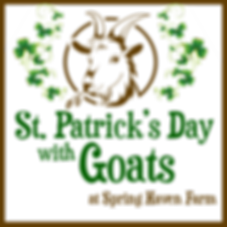 Saint Patricks Day with Goats Logo.png