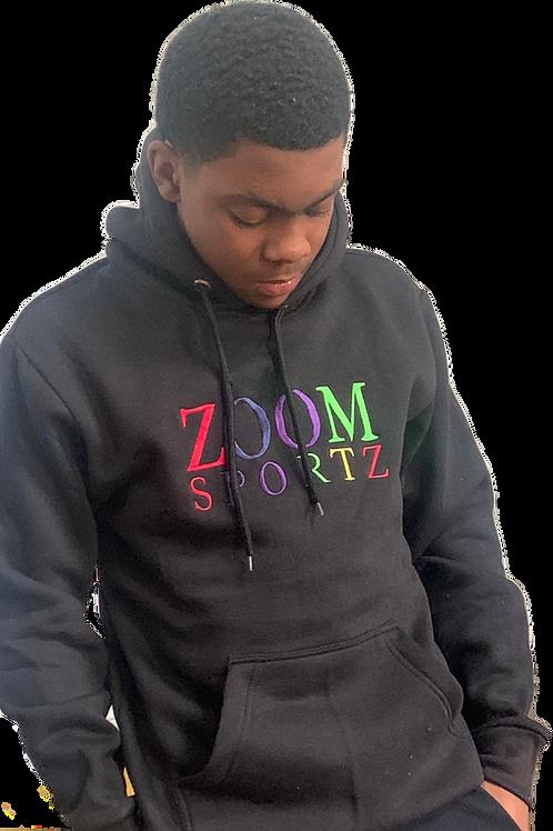 Zoom Hoodie