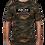Thumbnail: Camo Block Zoom Sportz Shirt