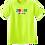Thumbnail: Chenille letter Zoom Sportz Shirts