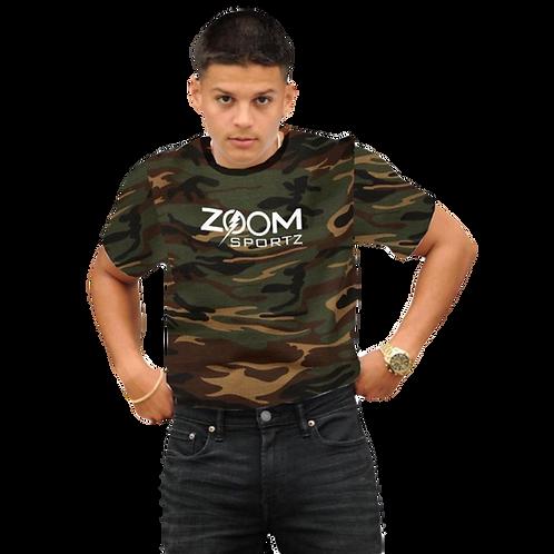 Camo Zoom Sportz Shirt