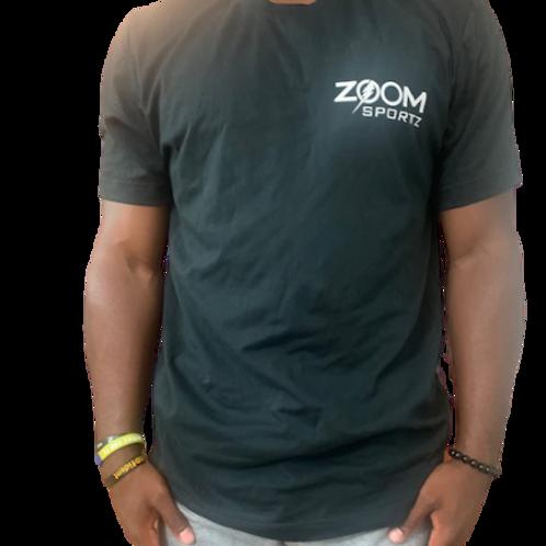 Zoom Logo Sportz Shirt
