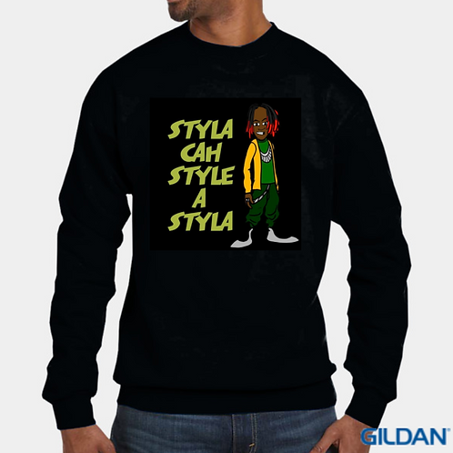 STYLA SWEATER
