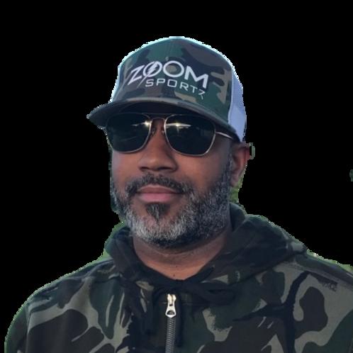Zoom Sports Hats