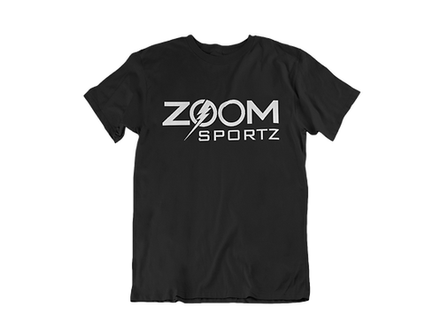 Youth Zoom Sportz Shirt