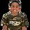 Thumbnail: Youth Camo Zoom Sportz Shirt