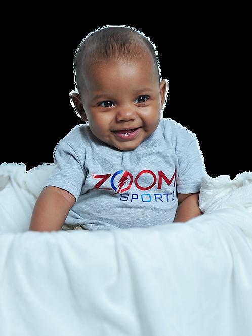 Zoom Sportz Onesie