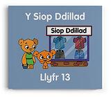 Llyfr 13
