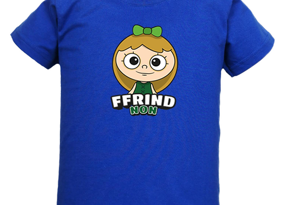 Crys-t Ffrind Non
