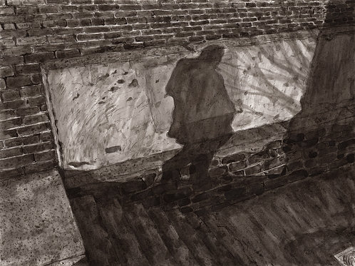 """The Long Walk Home"""