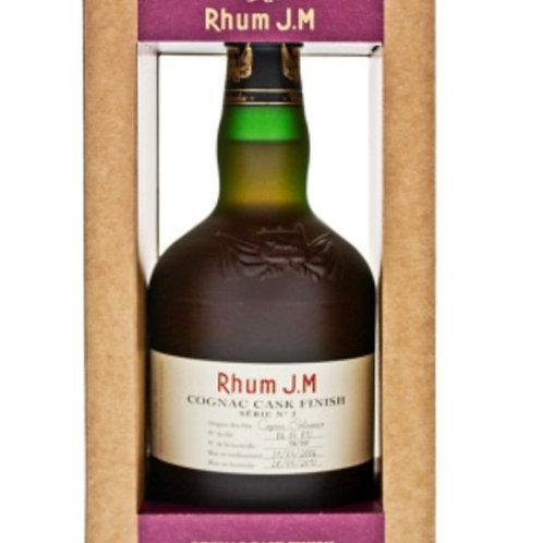 JM FINISH Cognac