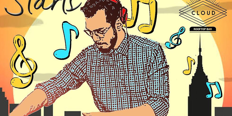 WEEK END STARTS - DJ PAIMEN - HOUSE MUSIC