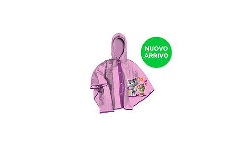 Mantella Pioggia Rosa - 44 Gatti