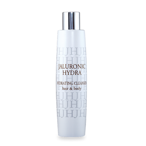 Hydrating Cleanser | Linea Jaluronic Hydra