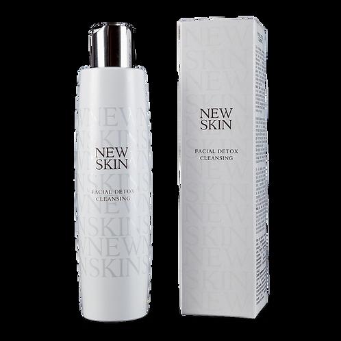 Detox Cleansing | Linea New Skin