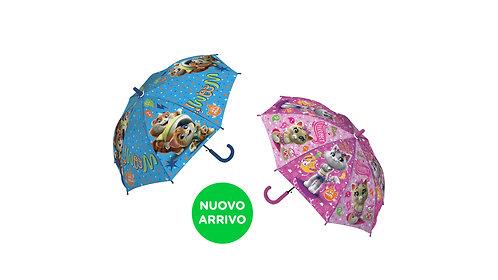 Ombrello da pioggia con maico - 44 Gatti