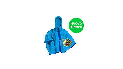 Mantella Pioggia Azzurra - 44 Gatti
