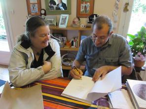 12 - Tony Book signing.jpg