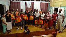 Bella Vista (familles Dominicaines)