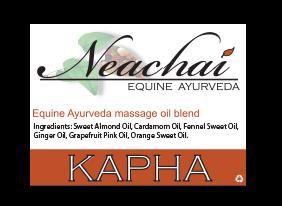 KAPHA Massage Oil Blend - 50ml