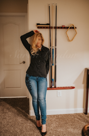 Sarah Landon Companion