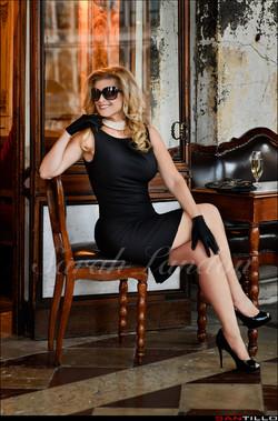 Sarah Landon Elegant Companion
