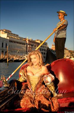 Sarah Landon Luxury Travel Companion