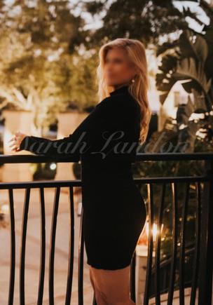 Sarah Sunset Dinner Companion