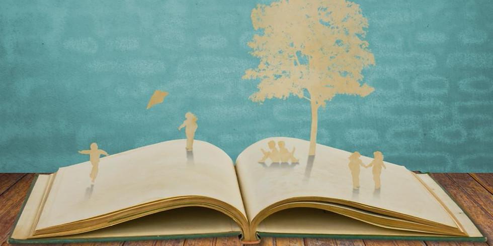 Bookish Club - club de lecture en anglais