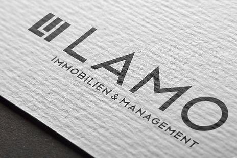 Logo Lamo Immobilien