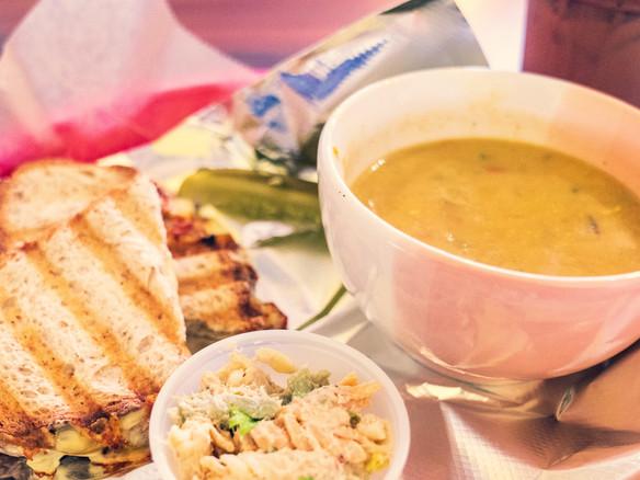 Cafe Sol Coffee Breakfast & Lunch