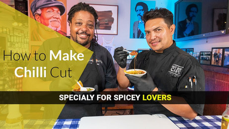 How to make Chilli