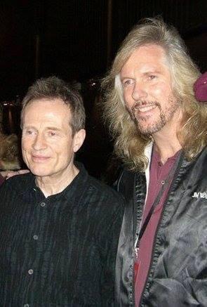 Mr Jones and Jim