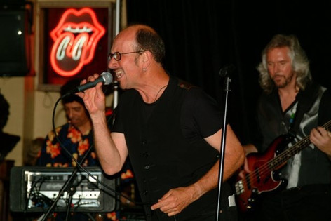 Chris Thompson (Manfred Mann's Earth Band)
