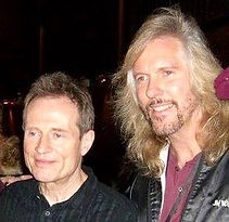 John Paul Jones an Jim Wootten, Led Zepagain