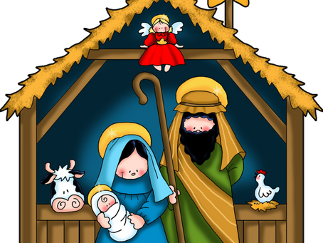 2018 Children's Christmas Pageant