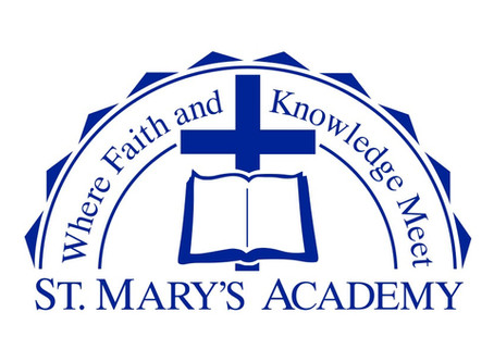 St. Mary's Academy Open House