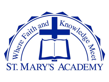 St. Mary's Academy Open House