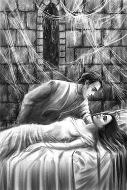 неспящая красавица 2