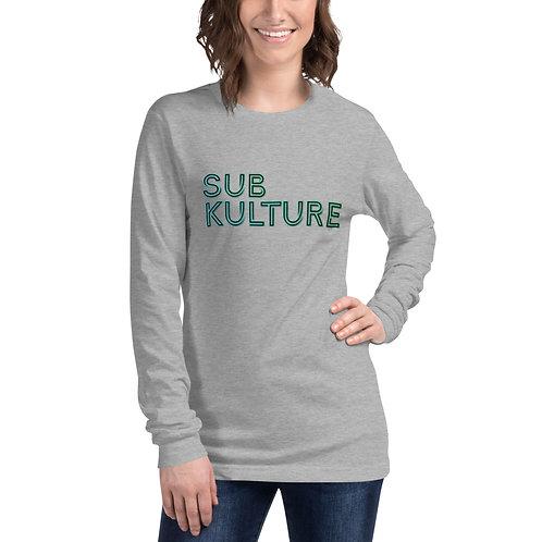 SubKulture Long Sleeve