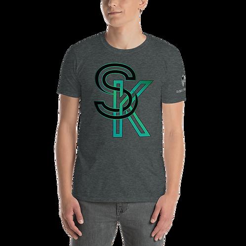 SK Short-Sleeve Unisex T-Shirt