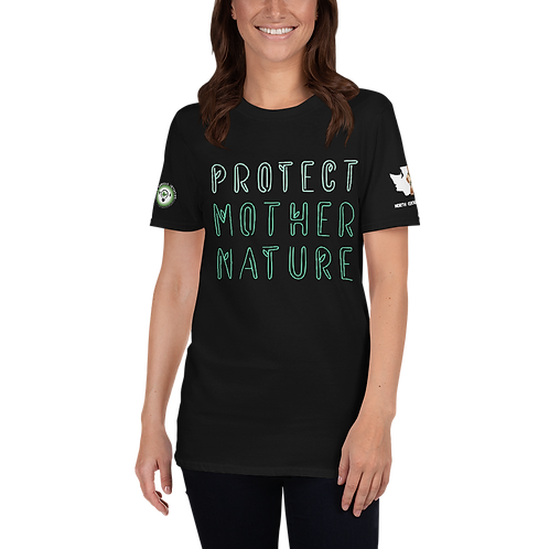 Protect Mother Nature